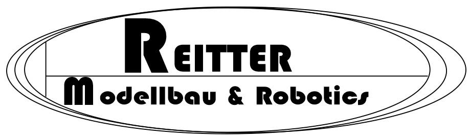 Reitter Modellbau & Robotics - Online-Shop für Zubehör, Ersatzteile, Bausätze