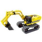 Tekno Bricks - Konstruktionsbausätze