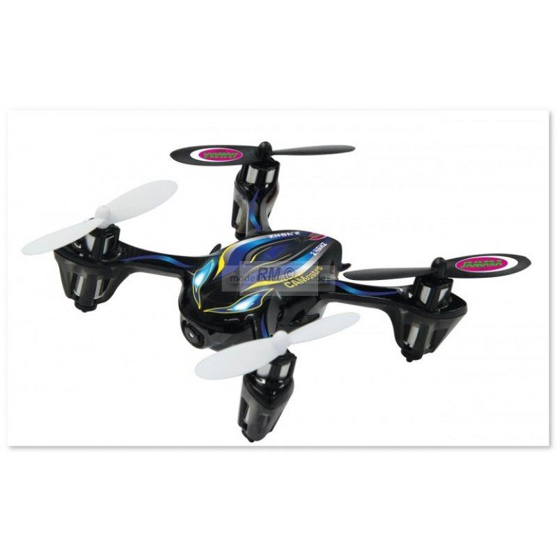 camostro hd ahp quadrocopter mit kamera 89 99. Black Bedroom Furniture Sets. Home Design Ideas