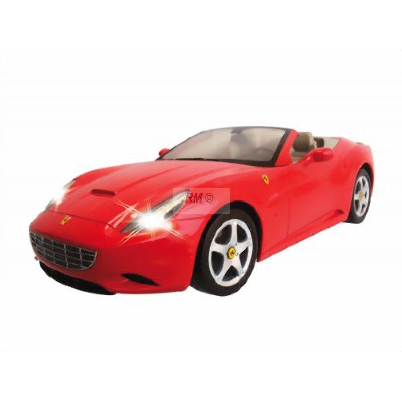 Ferrari California 1:12 Rot, 55,99