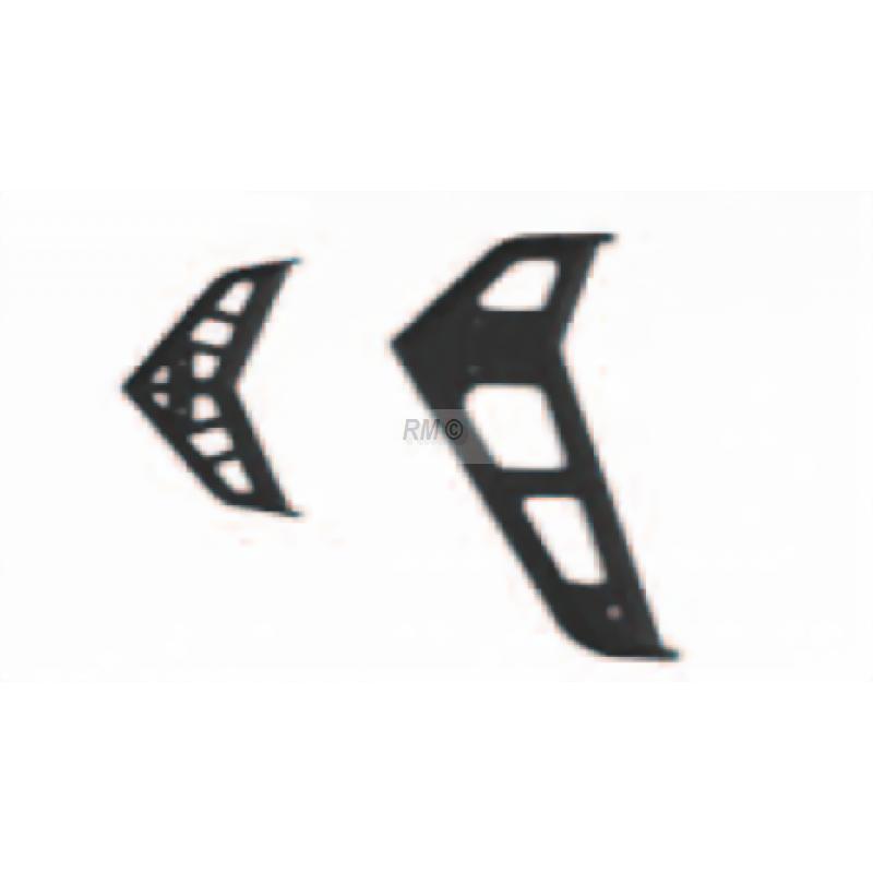 horizontal und vertikal stabilisator 003985 4 90. Black Bedroom Furniture Sets. Home Design Ideas