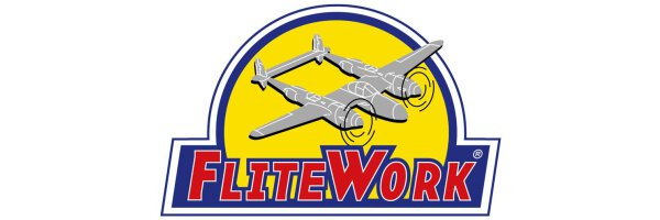 Flitework Flugzeuge