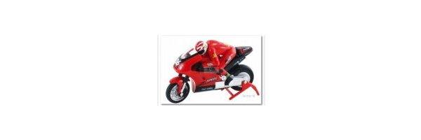 RC - Motorrad