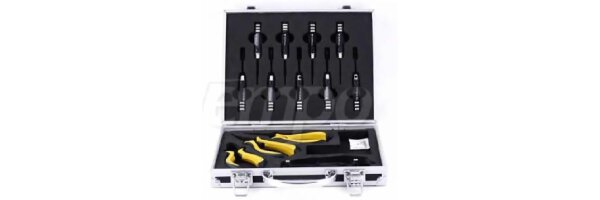 Werkzeug / Einstellhilfen