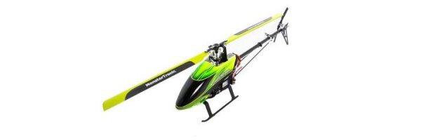 MT450 Combat Pro Flybarless