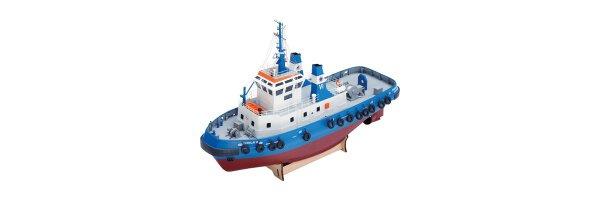 Yachten / Funktionsboote