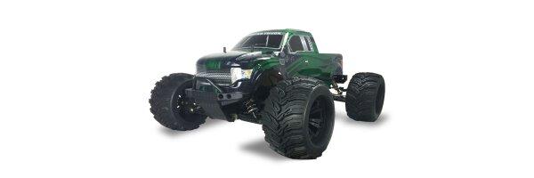 RC Car - Monstertruck