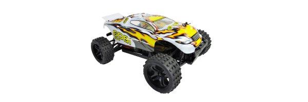 RC Car - Truggy