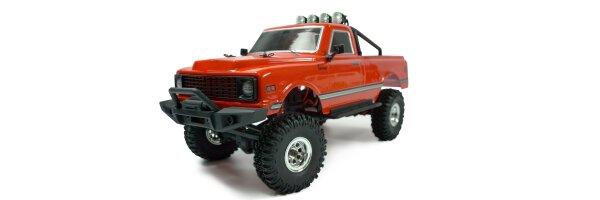 RC Car - Crawler