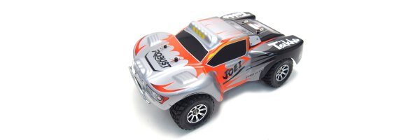 RC Car - Short Course Truck