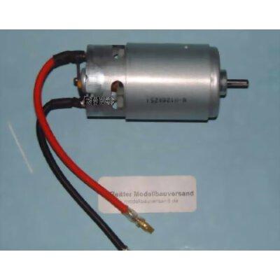 E-Motor 550Lr für Jamara Bonzer, Firestarter
