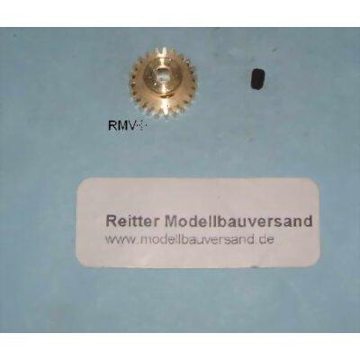 Motorritzel 25T TX-01 VE 1x - 3,17 m