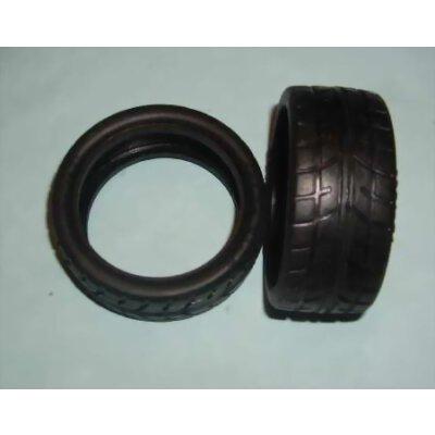 Reifen 1 Paar 65 mm / 27 mm