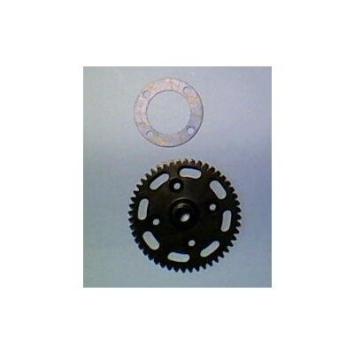Hauptzahnrad X1 CR CNC Stahl Gewichtsopt