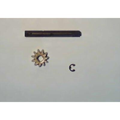 Getriebewelle Vo-Mj-Ti-LQ-SR10-CC