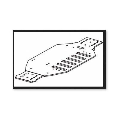 Chassis Vo-Mj-LQ-Lightray ( schwarz )