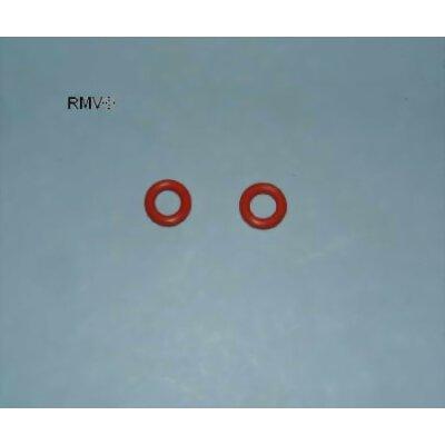 O-Ring Differentialgehäuse innen Kegel A
