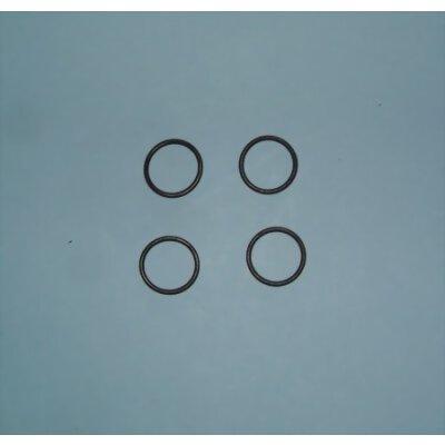 O-Ring Stoßdämpfergeh. unten X2 BB