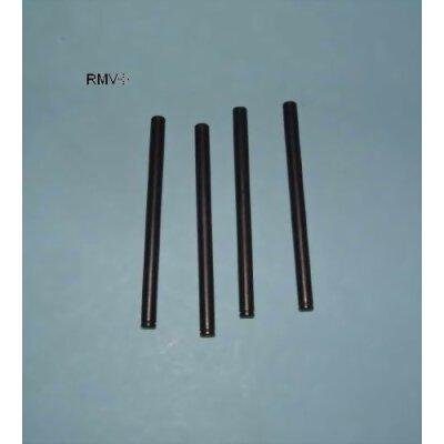 Querl.-Stift X1XCR+T-X2CRT SP vorn VE4