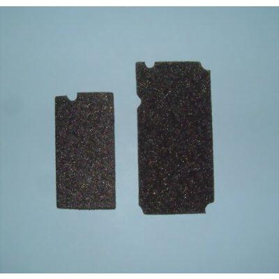 Schaumstoffschutz Empfängerbox X1-X2