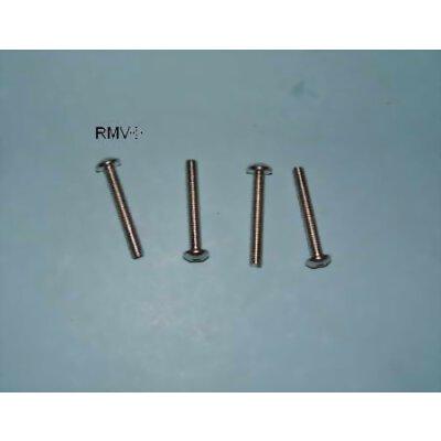 Schrauben Set Dämpfer Linksgewinde X1-X2