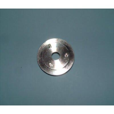 Schwungscheibe 35mm X1-CRT-DM; X2