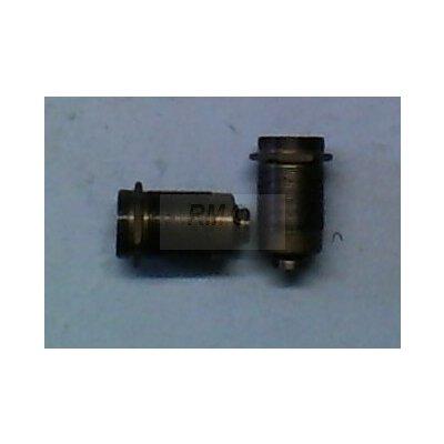 Stoßdämpfergehäuse vorn BB 16mm( 45 mm )