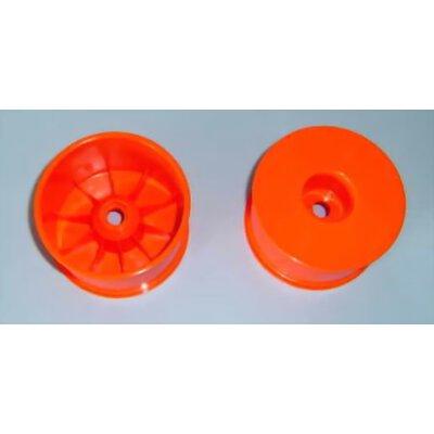 Felgen Truggy 3,7 1:2 Off-S orange -