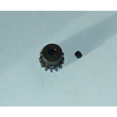 Motorritzel  13Z. M1,0  - 5mm  Welle