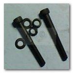 Schrauben Schalldämpfer Power Pro 26