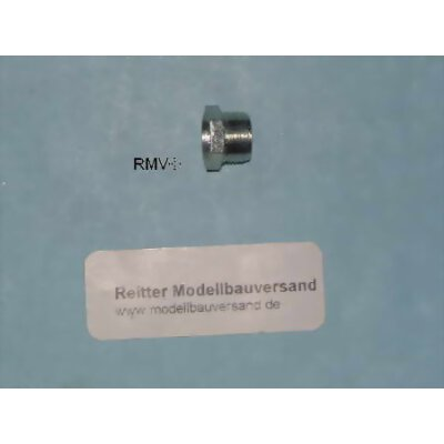 Mutter Schalldämpferkrümmer XL 400FS/