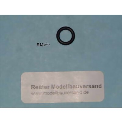 O-Ring Ansaugrohr Magnum XL 160FT VE
