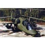 Rumpfbausatz Kamov KA-50-2 Erdogan für Lama2/3 &...