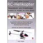 DVD RC Helicopter