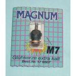 Glühkerze Magnum M7 extra kalt