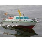 Modellboot Bausatz Pilot *