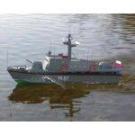 Modellboot Bausatz MTB 67 *
