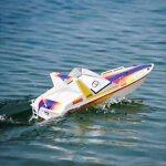 Modellboot Bausatz Atol *