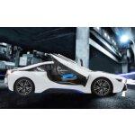 BMW I8 1:14 weiß Tür fernbedienbar 40Mhz