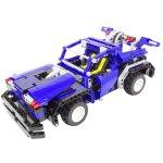 Teknotoys Active Bricks RC 2in1 Cabrio & Limousine...