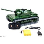 Teknotoys Active Bricks RC Panzer -...