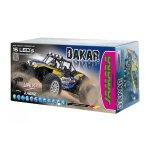 Dakar Desertbuggy 1:10 4WD Lipo 2,4GHz LED