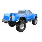 AMXRock RAPTOR 4WD, 1:10, RTR, blau